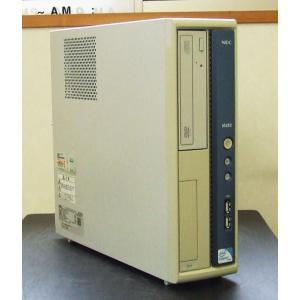 【ジャンク】NEC Mate MY18XA-A(PC-MY18XAZ7A)HDDなし celeron 430 1.80GHz 2GB