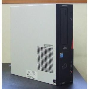【ジャンク】FUJITSU ESPRIMO D551/GX(FMVD0502PP)celeron G1610 2.60GHz HDD無し 2GB
