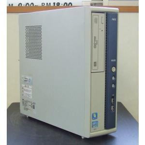 【ジャンク】NEC Mate MK33LB-E(PC-MK33LBZCE)core-i3 3.30GHz 4GB HDDなし