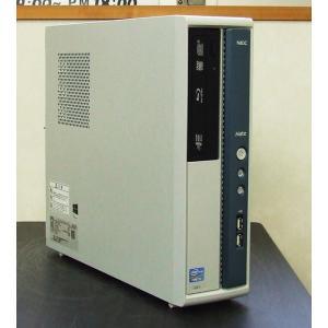 【ジャンク】NEC Mate MK33LB-F(PC-MK33LBZDF)core-i3 3.30GHz 4GB HDDなし