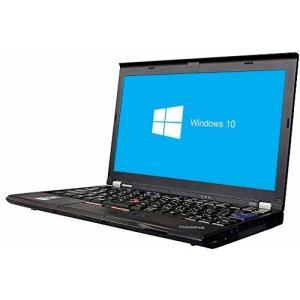 中古 ノート パソコン lenovo ThinkPad X220 (179606) 送料無料 WPS...