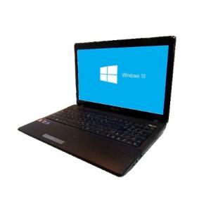 中古 ノート パソコン ASUS K53E (4009140) 送料無料 WPS Office 6カ...