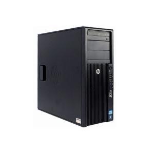 中古 パソコン HP Z210 CMT workstation (1231665) 送料無料 Xeon-E3-1270 Win7 64bit Quadro 2000 メモリ8GB SSD64GB+HDD640G junkworld-webshop