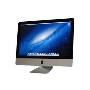 送料無料 中古パソコン apple iMac A1419 (1232217)【Core i5-4670】【メモリ16GB】【HDD1TB】【W-LAN】