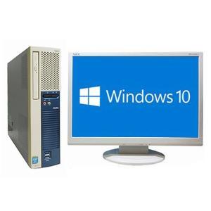 送料無料 中古パソコン NEC Mate ME-H (1283262)【Win10 64bit】【Core i5-4570】【メモリ4GB】【HDD1TB】【マルチ】