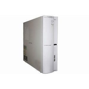 送料無料 中古パソコン NEC VALUESTAR G PC-GV296VZDL (1283880)【7日間の動作保証】 【OS無し大特価】【Geforce GT330】【Core i7】【メ