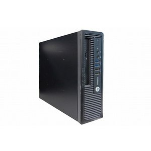 送料無料 中古パソコン HP EliteDesk 800 G1 USDT (1284050)【Win10 64bit】【Core i5-4570S】【メモリ4GB】【HDD1TB】【マルチ】