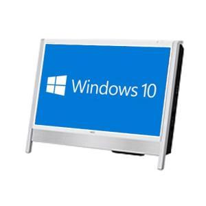 送料無料 中古パソコン NEC VN770/W (1284965)【Win10 64bit】【Core i5】【メモリ4GB】【HDD1TB】【マルチ】
