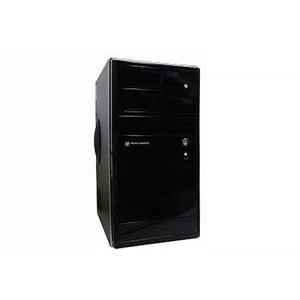 送料無料 中古パソコン MouseComputer LM-i724E (1285304)【7日間の動作保証】 【OS無し大特価】【Core i3】【メモリ4GB】【HDD250GB】【マル