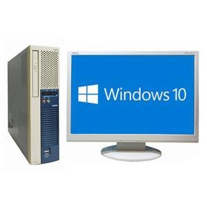 送料無料 中古パソコン NEC Mate ME-H (1285406)【Win10 64bit】【Core i5-4670】【メモリ4GB】【HDD1TB】【マルチ】