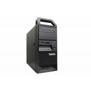 送料無料 中古パソコン lenovo ThinkStation 7824-14J (1285714)【Win7 64bit】【FirePro V4800】【Core i3】【メモリ4GB】【HDD640GB】【マ