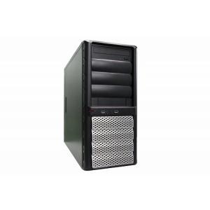中古 パソコン 自作 _ (1286563) 送料無料 Win10 64bit Geforce GTX560 Mini HDMI Core i7 3770K メモリ8GB SSD128GB+H