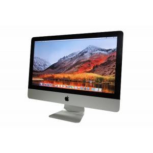 送料無料 中古パソコン apple iMac A1418 (1286619)【Geforce GT750M】【Core i7-4770S】【メモリ16GB】【HDD1TB】【W-LAN】 junkworld-webshop