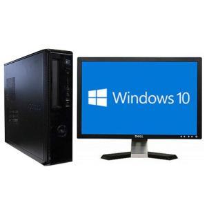 中古 パソコン DELL VOSTRO 3800 (1286647) 送料無料 Win10 64bit HDMI Core i5 4460 メモリ4GB HDD500GB マルチ|junkworld-webshop