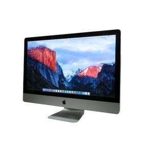 送料無料 中古パソコン apple iMac A1312 (1287268)【Core i5】【メモリ16GB】【HDD1TB】【W-LAN】【マルチ】 junkworld-webshop