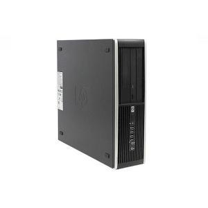 送料無料 中古パソコン HP 8000 Elite SFF (1288625)【7日間の動作保証】 【OS無し大特価】【Core2Duo】【メモリ4GB】【HDD320GB】【マルチ】|junkworld-webshop