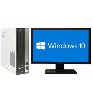 中古 パソコン 富士通 ESPRIMO D582/E (1288721) 送料無料 Win10 64bit Core i7 3770 メモリ4GB HDD1TB マルチ|junkworld-webshop