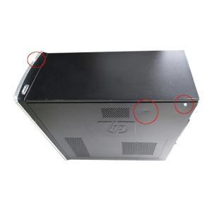 送料無料 中古パソコン HP Pavilion P6320jp (1288756)【7日間の動作保証】 【OS無し大特価】【Core2Duo】【メモリ4GB】【HDD320GB】【マルチ|junkworld-webshop|03