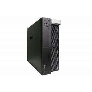 中古 パソコン DELL PRECISION T3600 (1289299) 送料無料 Xeon E5-1603 0 Win10 Pro 64bit Quadro 2000 メモリ4GB SSD80GB+HDD75 junkworld-webshop