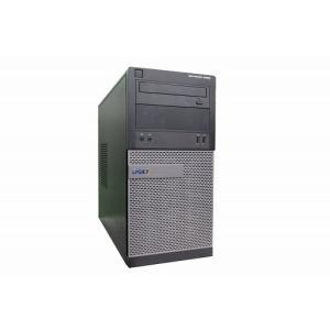 中古 パソコン DELL OPTIPLEX 3020 MT (1289376) 送料無料 Win10 64bit Core i5 4570 メモリ4GB HDD1TB マルチ|junkworld-webshop