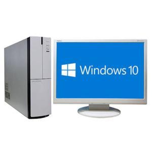 中古 パソコン NEC VALUESTAR G PC-GD3682ZR2 (1289405) 送料無料 Win10 64bit Core i7 4790 メモリ8GB HDD2TB マルチ|junkworld-webshop