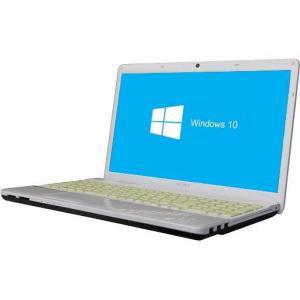 中古 ノート パソコン SONY VAIO VPCEH (132528) 送料無料 Win10 64bit WEBカメラ HDMI テンキー付 Core i5 メモリ4GB HDD250GB|junkworld-webshop