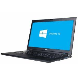 中古 ノート パソコン NEC LaVie GN224Y/36 (1502380) 送料無料 Win10 64bit WEBカメラ HDMI Core i5 5200U メモリ4GB SSD junkworld-webshop