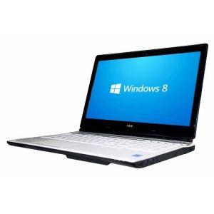 中古 ノート パソコン NEC LaVie LL750/S (1502845) 送料無料 Win8.1 64bit WEBカメラ HDMI テンキー リカバリー Core i7 4700MQ|junkworld-webshop