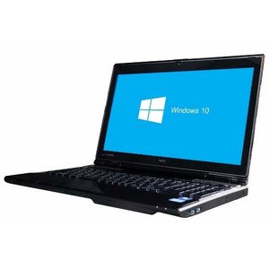 中古 ノート パソコン NEC LaVie LL750/H (1503008) 送料無料 ♪ Win10 64bit webカメラ HDMI端子 テンキー付 Core i7 3610QM メモリ8GB H|junkworld-webshop