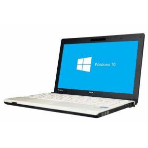 中古 ノート パソコン NEC VersaPro VH-G (1503197) 送料無料 Win10 64bit HDMI端子 Core i7 3687U メモリ4GB HDD500GB W-LAN マルチ