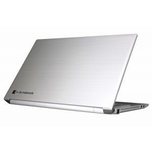 中古 ノート パソコン 東芝 Dynabook AZ25/CW (169141) 送料無料 ♪ Win10 64bit webカメラ HDMI端子 テンキー付 メモリ4GB HDD640GB W-LA