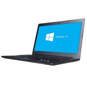 中古 ノート パソコン lenovo ideaPad 310 (178990) 送料無料 Win10 64bit WEBカメラ HDMI テンキー付 メモリ4GB HDD500GB W-LAN junkworld-webshop