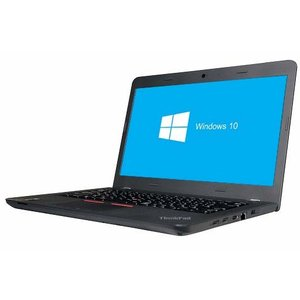 中古 ノート パソコン lenovo ThinkPad E450 (179241) 送料無料 Win10 64bit webカメラ HDMI端子 Core i3 5005U メモリ8GB HDD500GB