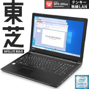 2017年製 無線LAN対応 11ac 第6世代 Core i3-6100U WPS Office ...