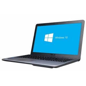 中古 ノート パソコン ASUS F541S (1806334) 送料無料 Win10 64bit ...