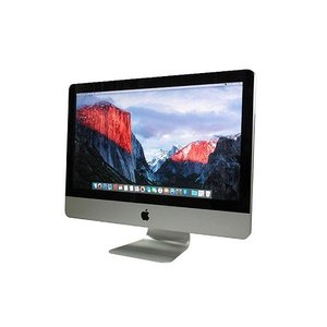 送料無料 中古パソコン apple iMac MC509J/A (2001933)【中野店発】【Core i3】【メモリ16GB】【HDD1TB】【W-LAN】【スーパードライブ】|junkworld-webshop