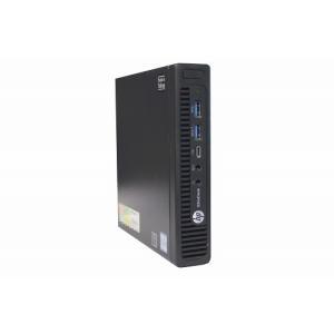中古 パソコン HP EliteDesk 800 G2 MINI 35W (2030863) 送料無料 中野店発 Win10 64bit Core i5 6500T メモリ8GB SSD256GB junkworld-webshop