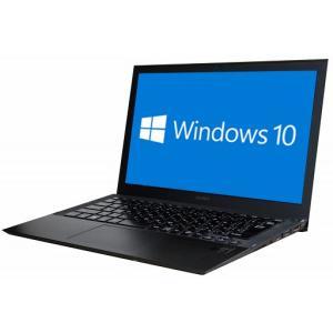 中古 ノート パソコン SONY VAIO SVP132A1CN (2053400) 送料無料 中野店発 Win10 64bit HDMI端子 Core i7 4500U メモリ8GB SSD256GB junkworld-webshop
