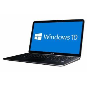 中古 ノート パソコン DELL XPS13-9333 (2053439) 送料無料 中野店発 Win10 64bit Core i7 4500U メモリ8GB SSD256GB W-LAN junkworld-webshop