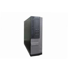 中古 パソコン DELL OPTIPLEX 3020 SFF (2054682) 送料無料 中野店発 Win10 Pro 64bit Core i5 4570 メモリ4GB HDD1TB マルチ