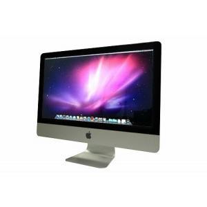 送料無料 中古パソコン apple iMac 21.5インチ(Late 2012)MD093J/A (4000530)【下北沢店発】【webカメラ】【Geforce GT640M】【Core i5-3|junkworld-webshop