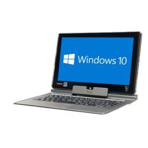 中古 ノート パソコン 東芝 dynabook V714/27K (4000665) 送料無料 下北沢店発 Win10 64bit タブレットPC Core i5 4210Y メモリ4GB SSD junkworld-webshop