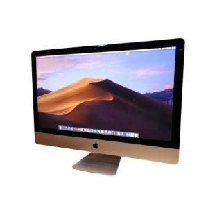 送料無料 中古パソコン apple iMac 27インチ (Late 2015) MK472J/A (4007889)【下北沢店発】【webカメラ】【グラフィック Radeon R9 M390】【Cor junkworld-webshop