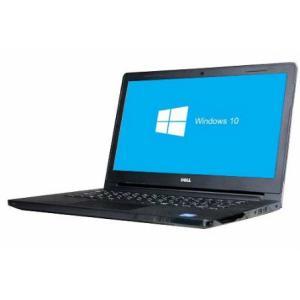 中古 ノート パソコン DELL INSPIRON 14-3452 (4008869) 送料無料 下北沢店発 Win10 64bit webカメラ HDMI端子 メモリ4GB SSD32GB W- junkworld-webshop