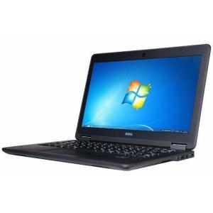 中古 ノート パソコン DELL LATITUDE E7250 (5016970) 送料無料 東村山店発 Win7 64bit HDMI端子 Core i5 5300U メモリ4GB SSD256GB junkworld-webshop