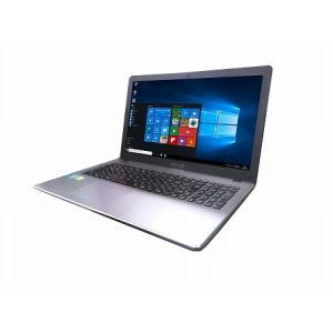 送料無料 中古パソコン ASUS X550L (7514154)【東久留米発】【Win10 64bit】【HDMI端子】【テンキー付】【Core i5】【メモリ4096MB】【HDD750GB