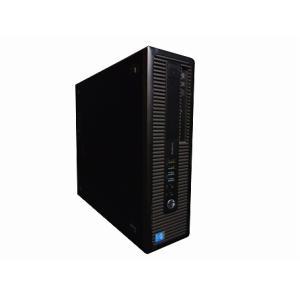 中古 パソコン HP ProDesk 600 G1 SFF (7518968)送料無料 東久留米発 ...