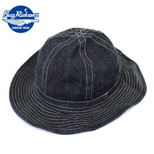 No.BR01476A BUZZ RICKSON'SバズリクソンズHAT,WORKING,DENIM junkyspecial
