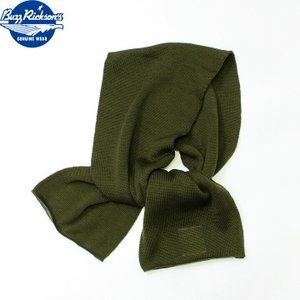 No.BR02643 BUZZ RICKSON'S バズリクソンズWOOL SCARF,NECKWEAR junkyspecial