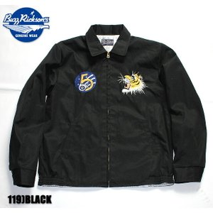 """No.BR14070 BUZZ RICKSON'Sバズリクソンズ""""COTTON TOUR JACKET""""
